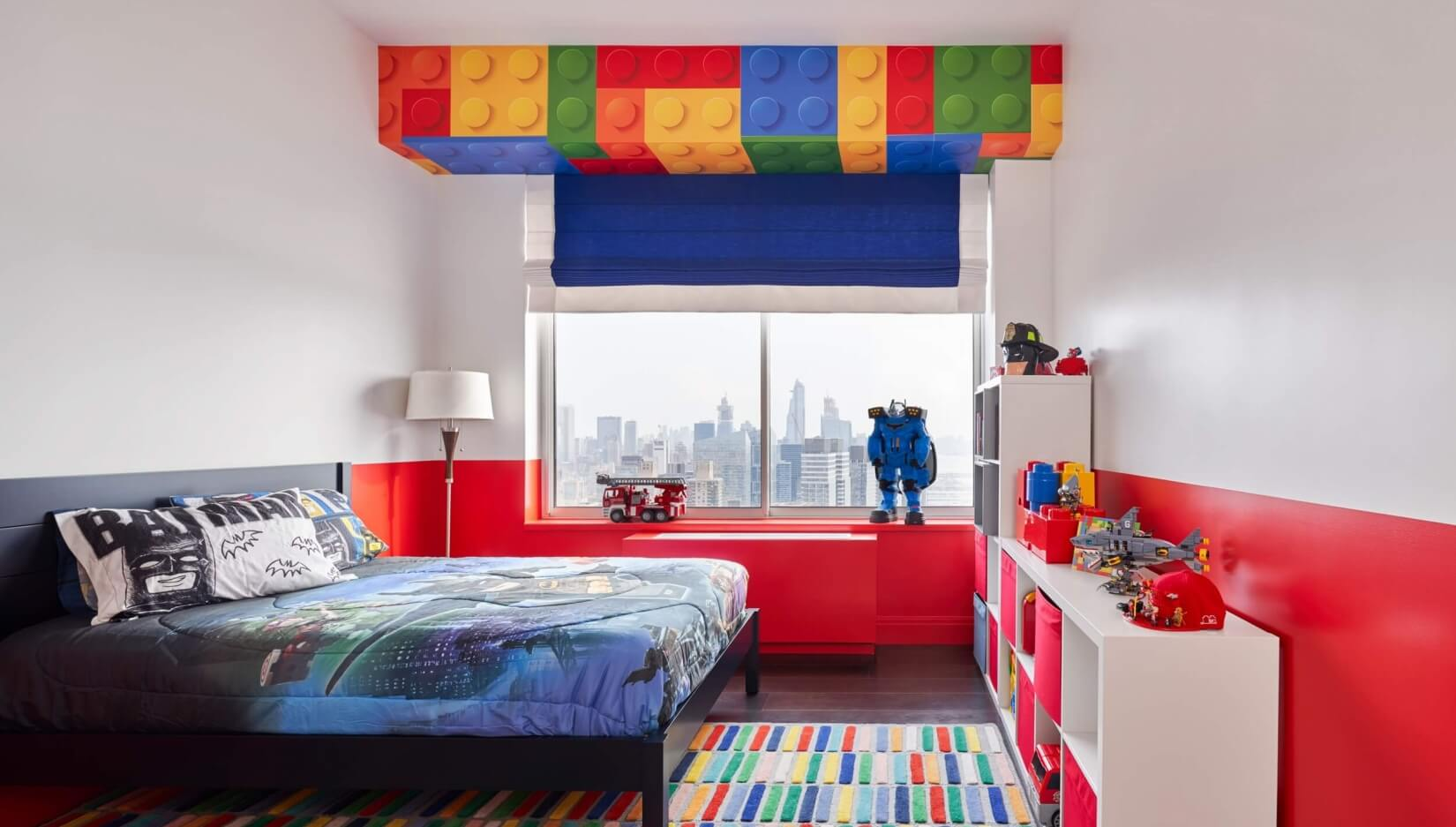 Kids Spaces | Francis Interiors