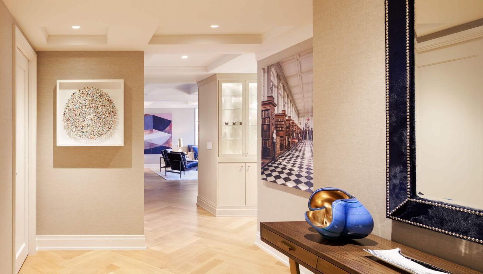 Residences | Francis Interiors